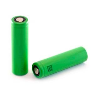 Sony VTC5A 18650 2500mah Battery In Plastic Case