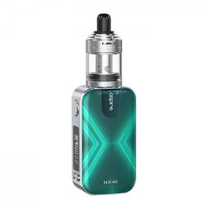 Aspire Rover 2 Kit Turquoise