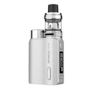 Vaporesso SWAG 2 Kit Silver